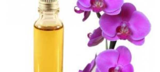Эфирное масло орхидеи отзывы