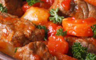 Что приготовить на ужин быстро в горшочках