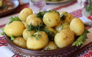 Картофель для диабетиков сорта