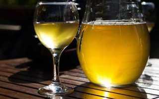 Какая крепость у домашнего вина из винограда
