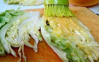 Как правильно вилок или кочан капусты
