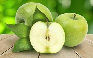 Семеренко сорт яблок википедия