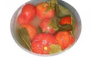 Чем полезны квашеные помидоры