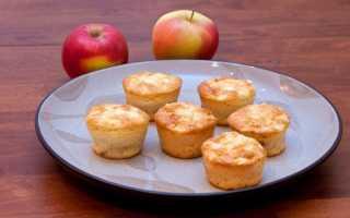 Что можно сделать из замороженных яблок