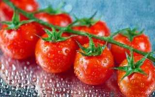 Консервированные помидоры черри на зиму рецепты