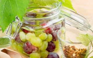 Чем полезен виноградный уксус