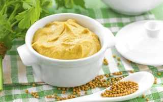 Огурцы маринованные с горчицей на зиму рецепты