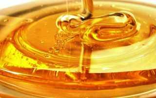 Со скольки лет можно давать ребенку мед