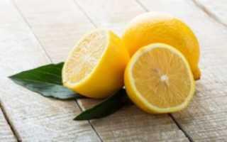 Понижает ли давление лимон с чаем