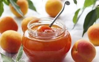 Как приготовить абрикосовое варенье