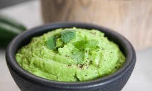 Как делать гуакамоле из авокадо