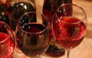 Рецепты приготовления из винограда крепленые вина