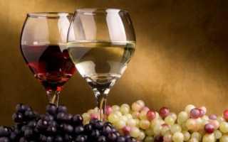 Лучшие сорта винограда для сухих вин