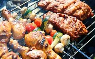 Что приготовить на мангале быстро и вкусно