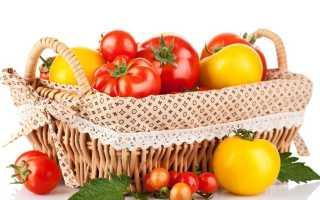 Какие помидоры полезнее красные или желтые