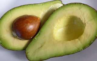 Сколько можно кушать авокадо в день