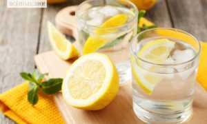 Можно ли есть лимон на голодный желудок