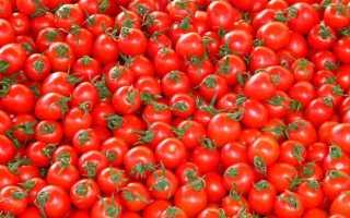 Вяленые помидоры на сковороде
