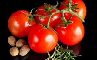 Как взять семена помидоров правильно