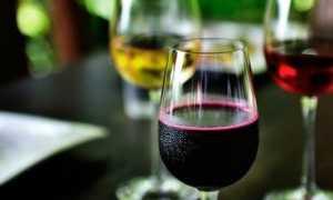 Вино из варенья на сухих дрожжах
