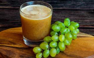 Польза и вред винограда для организма женщины
