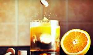 Допустимая доза витамина с в сутки