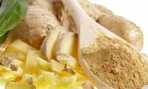 Правда ли что имбирь помогает похудеть